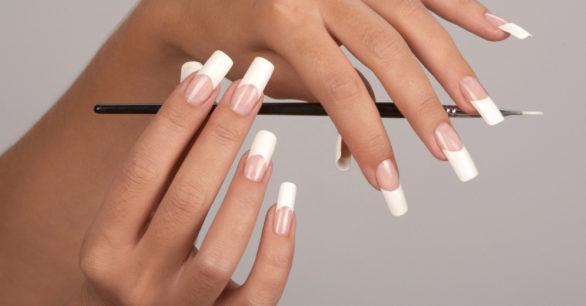 Что такое современное моделирование ногтей?