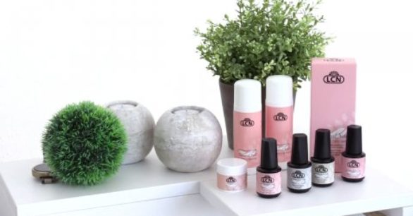 Ламинирование ногтей Boost Gel – новая фишка в салонах красоты!