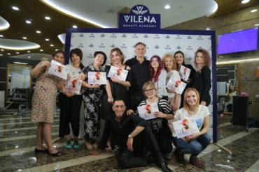 Мастер-класс от звёзд парикмахерского искусства и колористики из Европы в Ташкенте!