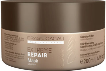 Brasil Cacau Маска Extreme Repair